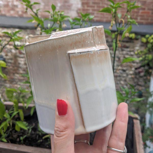 Wrap Style Planter