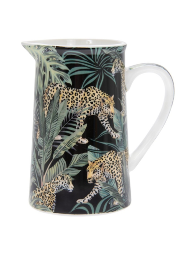 Jungle Fever Jug Planter