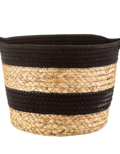 Seagrass Basket Planter